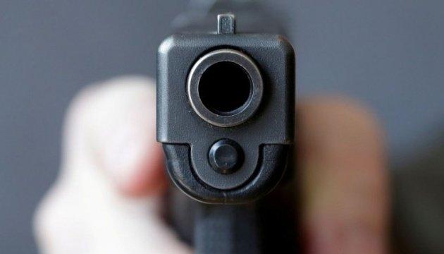 """Под Запорожьем мужчина открыл огонь из пистолета в проверяющих """"Облэнерго"""""""