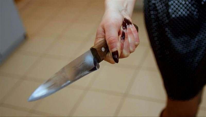 В Шостке семейная ссора закончилась поножовщиной