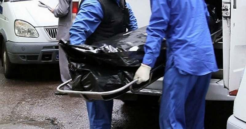 В городе Белая Церковь в квартире обнаружили два трупа